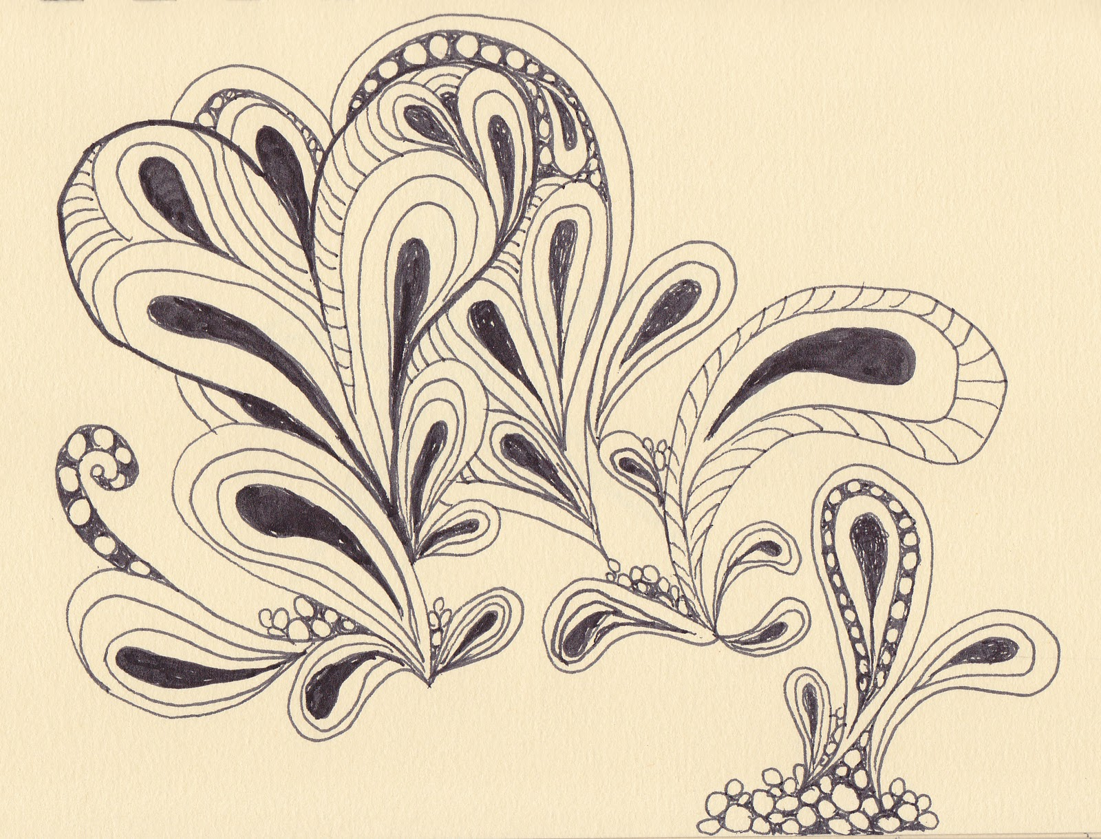 Image Result For Paisley Designs Coloring