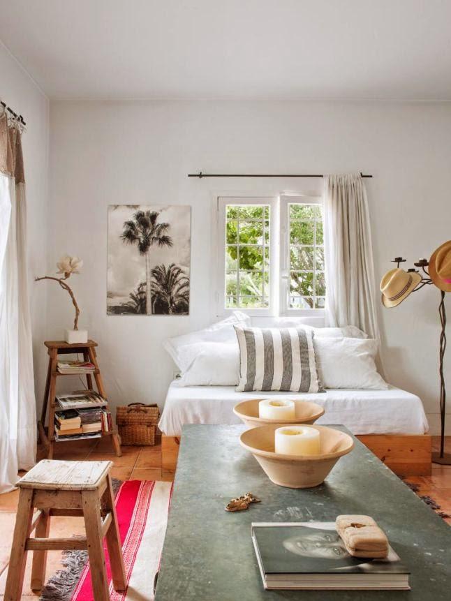 Interiores24 dise o de interiores de casas for Diseno de interiores ibiza