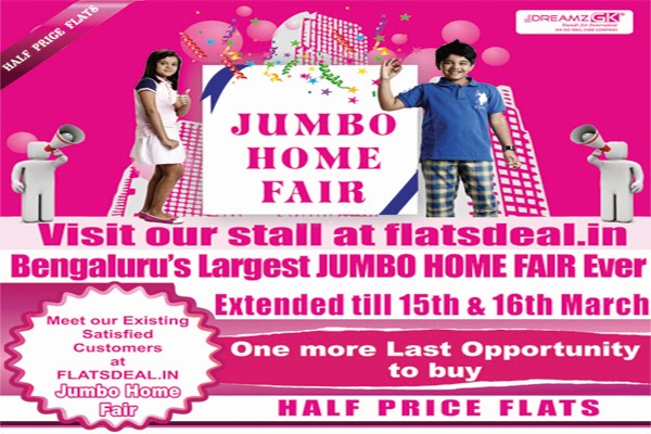 Dreamz-Infra-in-Jumbo-Home-Fair-2