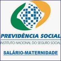 salário-maternidade, INSS, Previdência.