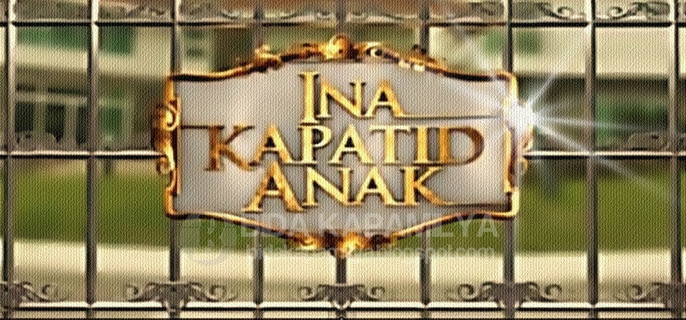 Watch the first teaser trailer of Ina, Kapatid, Anak here and check