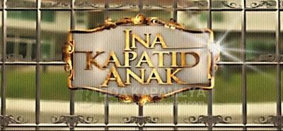 Ina, Kapatid, Anak Title card (logo)