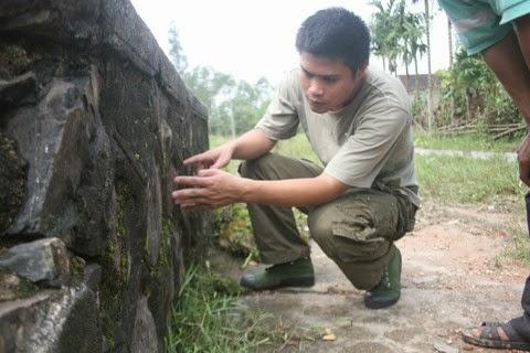 Chuyện bí ẩn Việt Nam