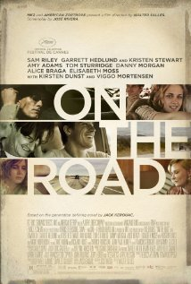 Ver En el camino (On the Road) (2012) Audio Castellano