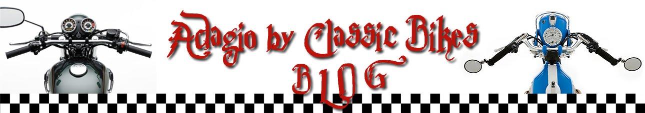 Adagio by Classic Bikes