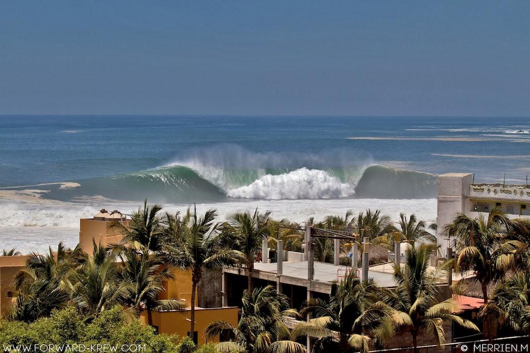 photo de surf 13444
