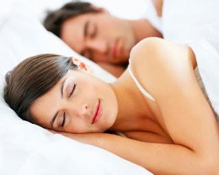 tips tidur nyenyak