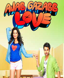 Ajab Gazabb Love Movie Free Full Download
