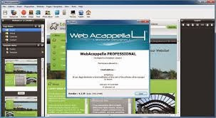 Web Acappella Serial Number