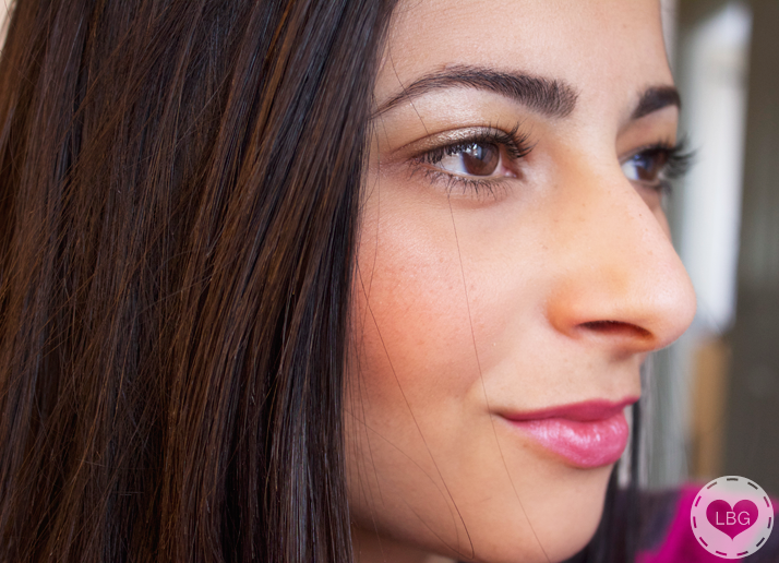 Christmas Challenge: 30 Lipsticks in 30 Days #19 MAC Hot Gossip