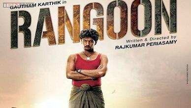 Rangoon Movie Online