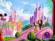. de los parques temáticos de Walt Disney World nació en Chicago,Illinois, . (waltdisney )
