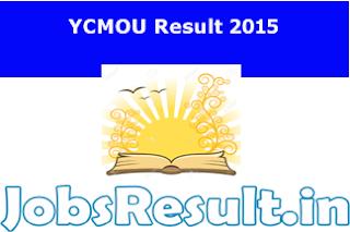 YCMOU Result 2015