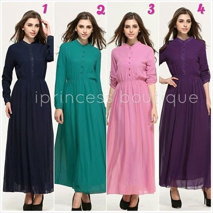 dress bf muslimah 2014