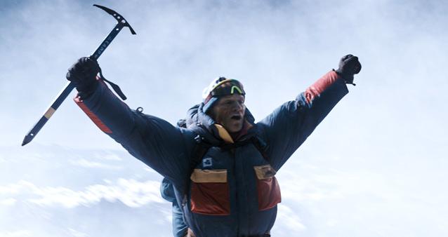 Закрытый показ фильма «Эверест»