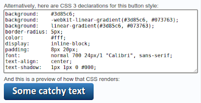 Clean CSS3 gradients