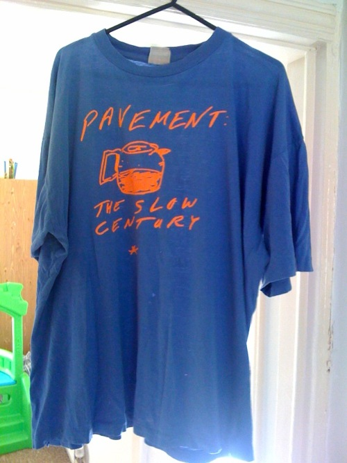 pavement - slow century