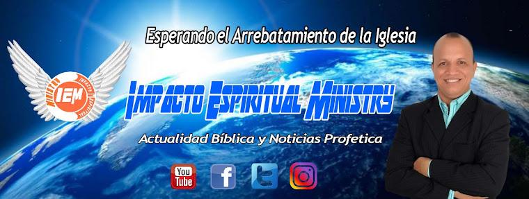 Impacto Espiritual Ministry