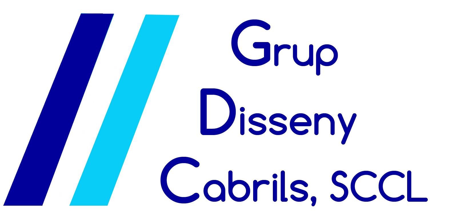 Grup Disseny cabrils, SCCL