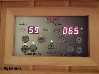 Suhu Maksimal 65 Derajat Celcius - Blog Mas Hendra
