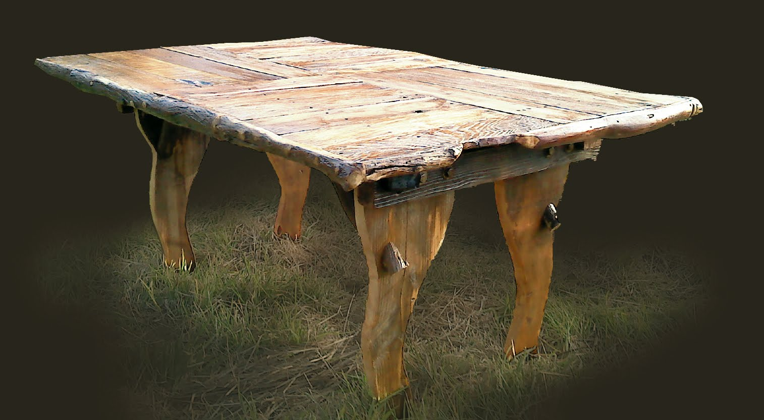 Viking ox table bardo artblog for To the table
