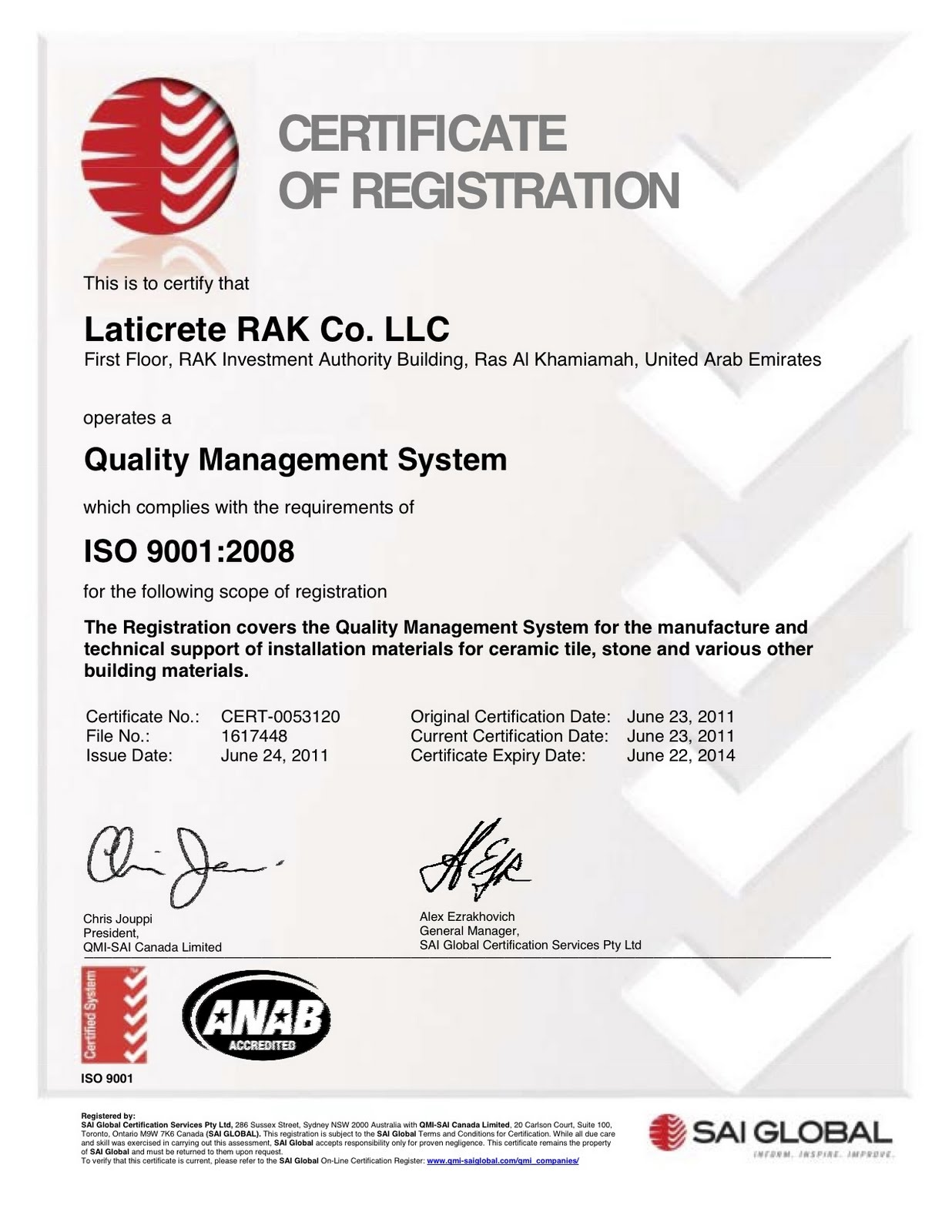 Laticrete conversations laticrete uae factory iso 9001 certified laticrete uae factory iso 9001 certified 1betcityfo Image collections