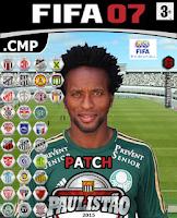 http://mundofifa2007.blogspot.com.br/2015/05/patch-paulistao-2015.html