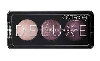 It Pieces by CATRICE – Deluxe Trio Eyeshadow - www.annitschkasblog.de