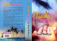 Novel Sedang Dibaca