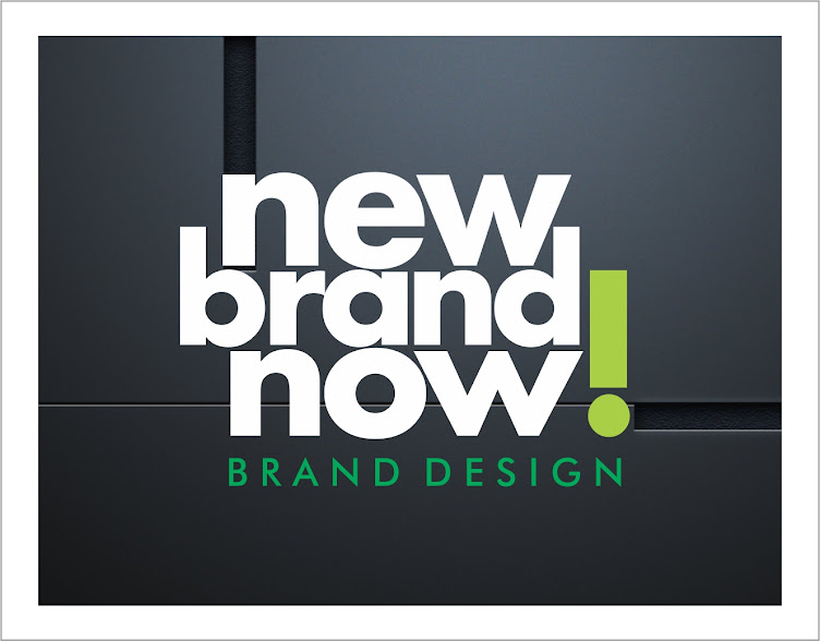 NEW BRAND NOW