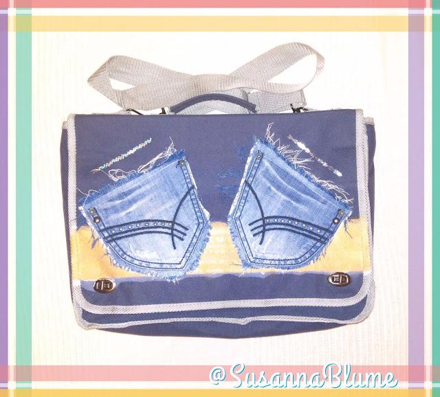 DIY: Customizar tu bolso o mochila