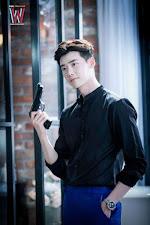 MY New HUBBY!!!! Lee Jong Suk
