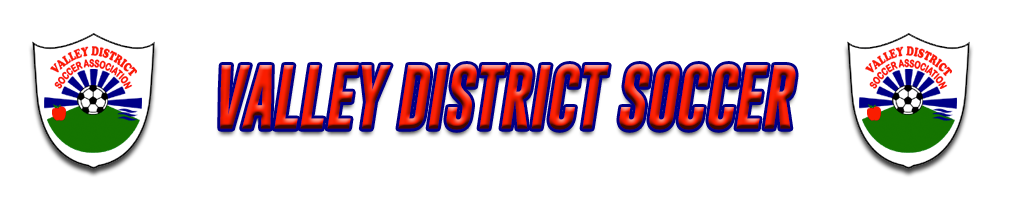 Valley District Soccer Association