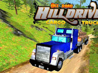 Free Download Game Cargo truck