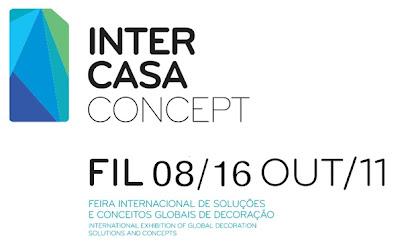 Fil Intercasa 2011 de 8 a 10 de Outubro