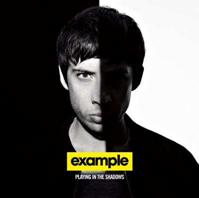 Example – Playing In The Shadows | Album