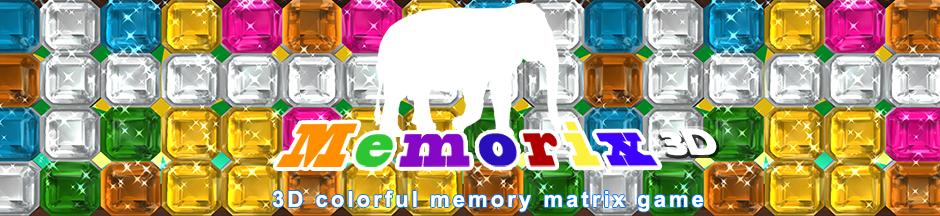 Memorix 3D