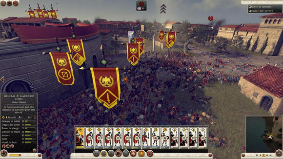 total war rome2 screenshot 4 Total War ROME II RELOADED