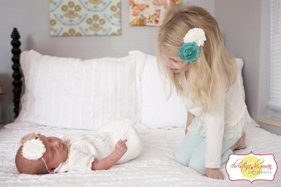 Newborn Tampa Photographer