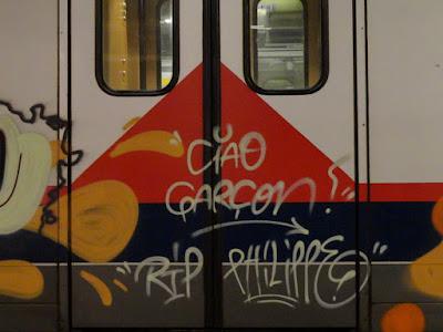 graffiti rip