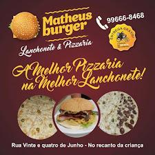 Matheus Burger
