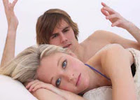 keluhan pria tentang seks