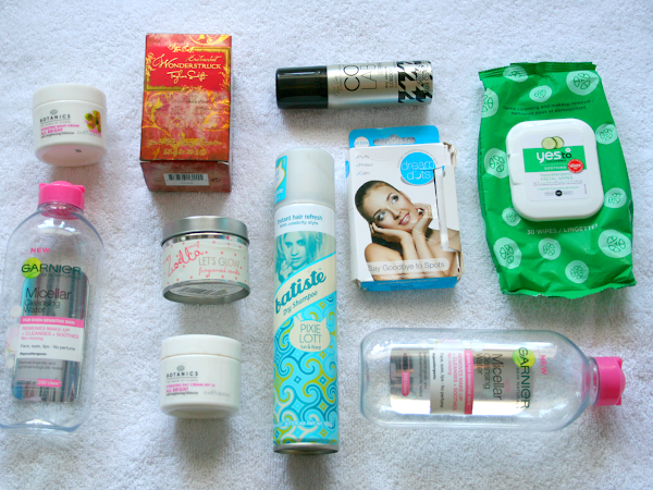 Products I've Finished ♡