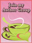 Author Group at Coffee Time for Romance