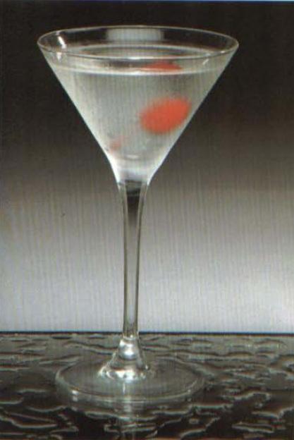 Ara 209 A Blanca Cocktails