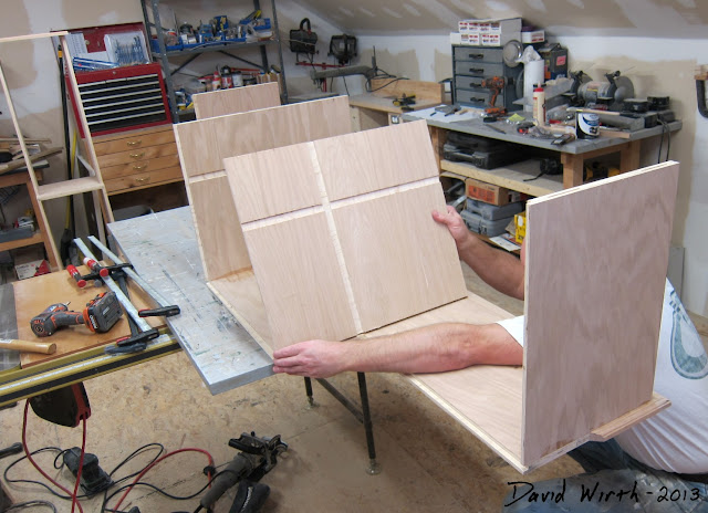 how to assemble tv stand, shelf, cabinet