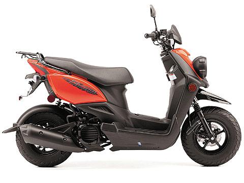 2014 Zuma 50F Yamaha pictures , 480x360 pixels