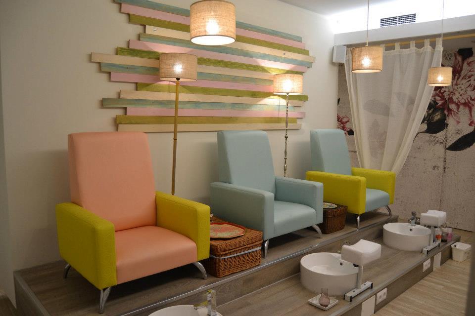 La caprichossa mi diario runner blog de moda belleza for 20 lounge nail salon