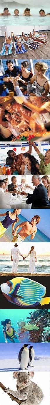 Flying Dutchmen Travel agency   Theme Cruises   Group Cruises