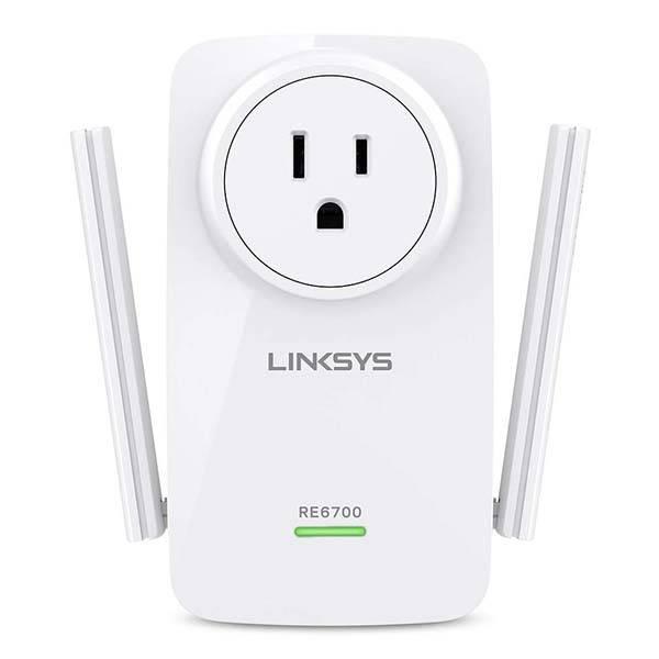 Linksys RE6700 Wi-Fi Range Extender